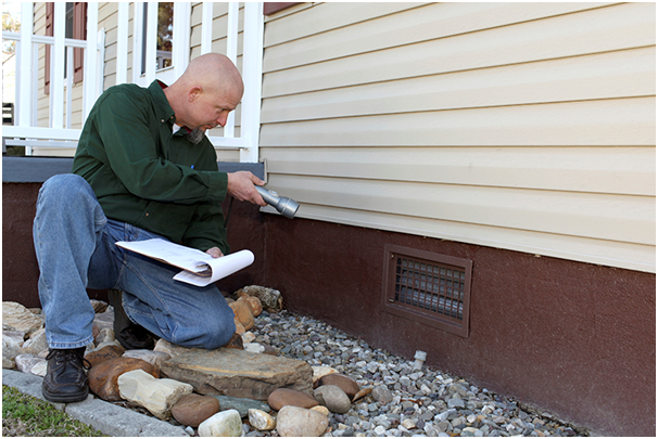 How to make sure your inspection is up to scratch