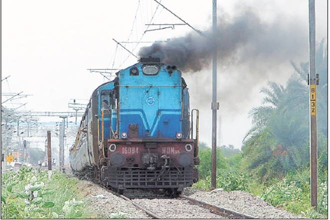 Indian Railways working on technology to achieve Mission 41 K; know what it is
