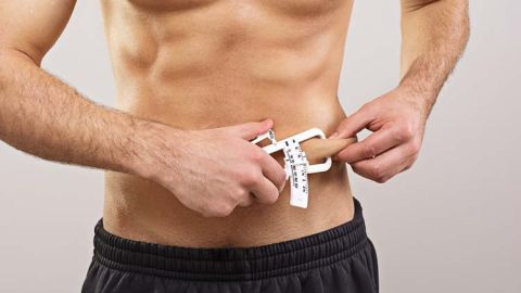 What Is A Healthy Body Fat Percentage?