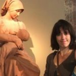 Breastfeeding woman asked to 'cover up' in London museum