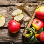 8 Weird Facts About Apples We're Sure You Won't Know