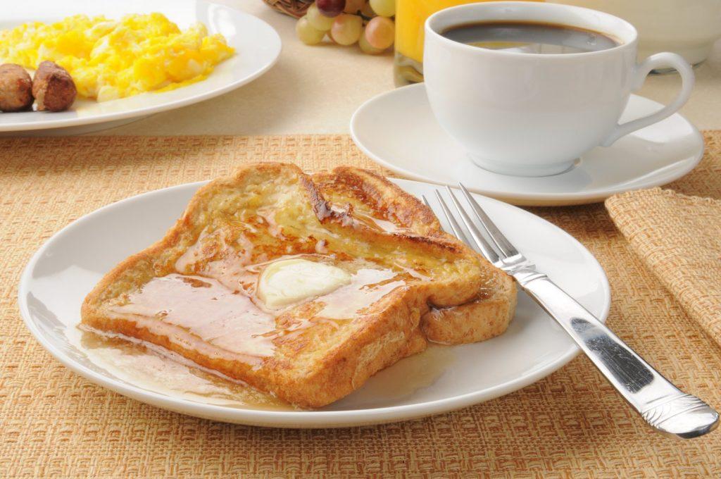 Express Recipes: How to make homemade Honey Bread French Toast
