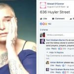 Social media responds to Sinead O'Connor's N.J. video with outpouring of support