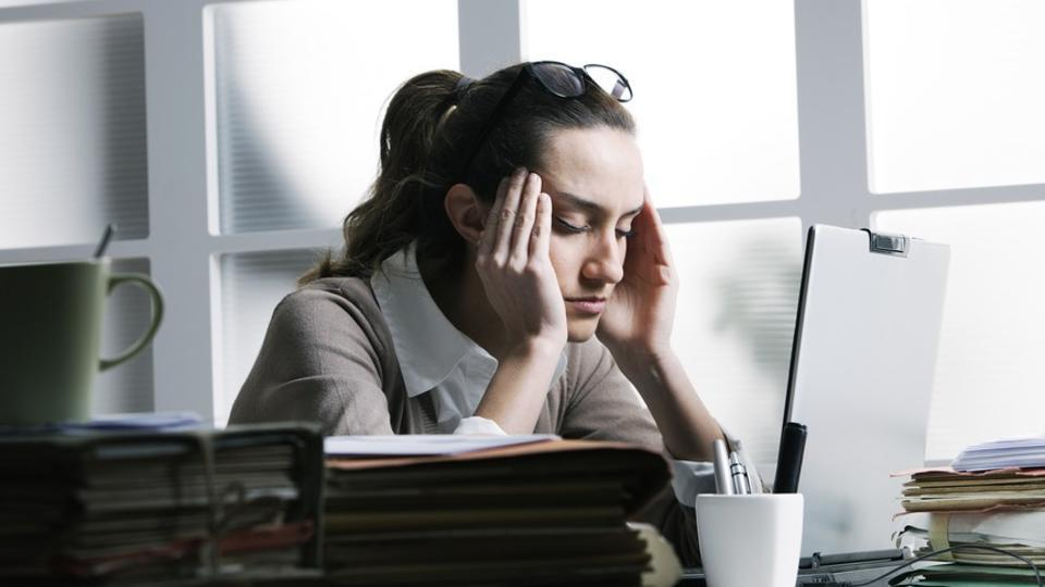 Has stress taken over your life? Learning coping skills could help reduce anxiety