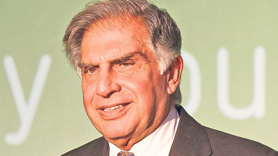 Will support startups with passionate founders: Ratan Tata