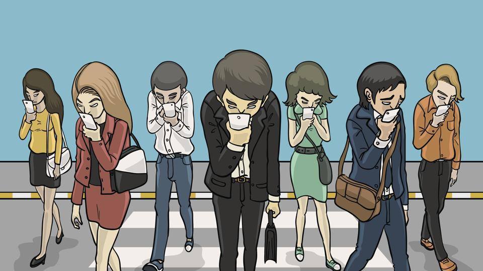 Nomophobia: How phone separation anxiety is becoming a silent killer