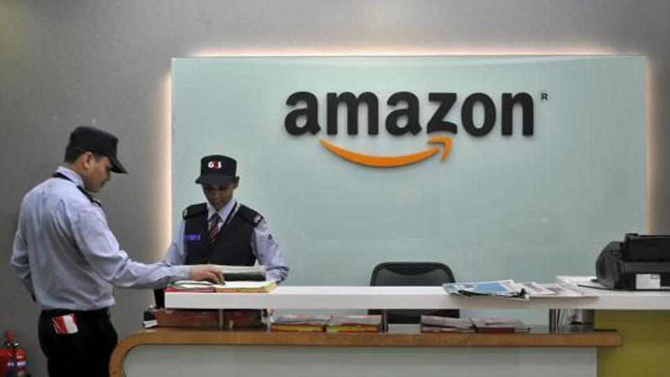 Amazon opens largest fulfilment centre near Hyderabad