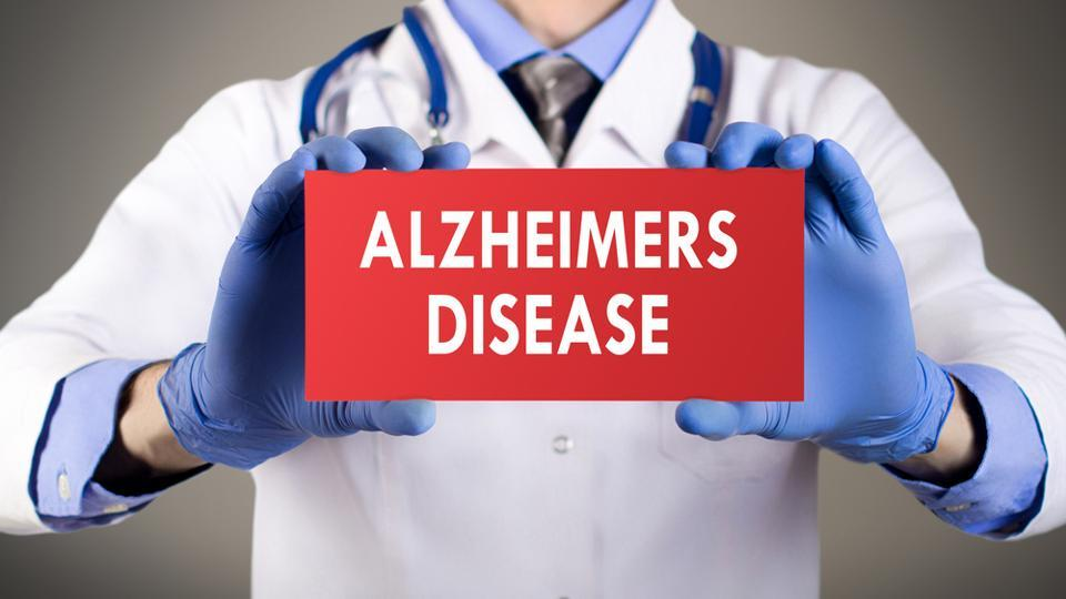 Forgetting things but unaware of it? You may be at risk of developing Alzheimer's disease