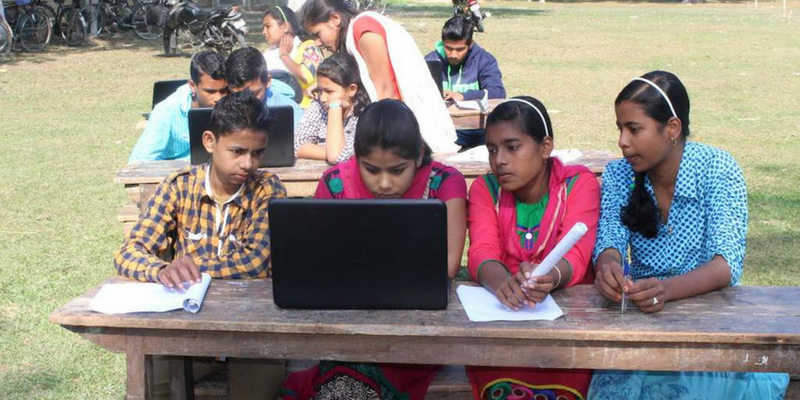 How technology is helping Assam's rural children learn better
