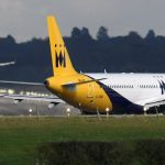 Britain's biggest carrier Monarch Airlines shuts, leaving thousands stranded