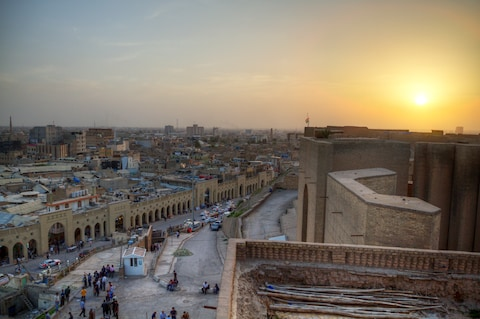 Iraq's travel highlights: 14 amazing places that tourists are missing