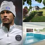 Neymar: PSG boss Unai Emery shrugs off Brazil star's party boy lifestyle