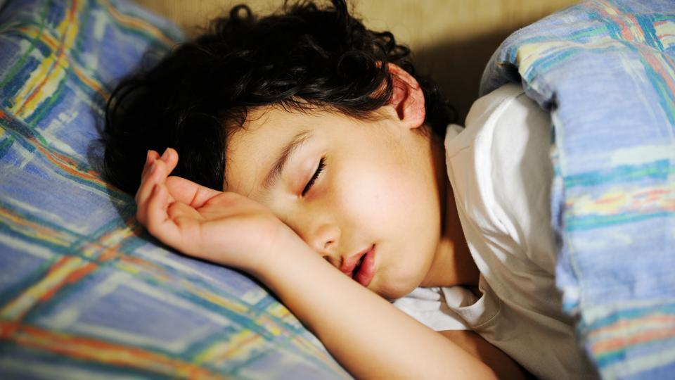 Dear parents, take note. Children who snore are likelier to grow up into obese adults