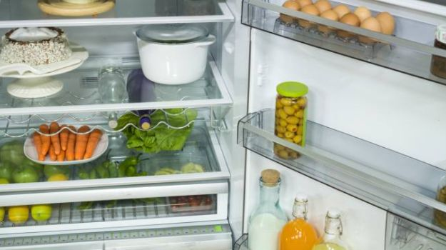 Never Put Hot Food In the Fridge, Here's Why