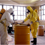 How to Hire a Hazardous Chemical Removal Company
