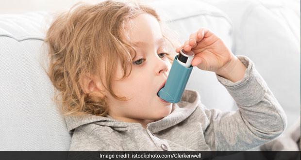 6 Simple and Natural Remedies to Treat Asthma