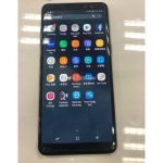 Samsung Galaxy A8+ (2018) Photos Leaked, Show an Infinity Display