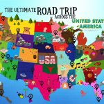 Fun Things to Do When on a Trip Around the United States — Tips and Suggestions!