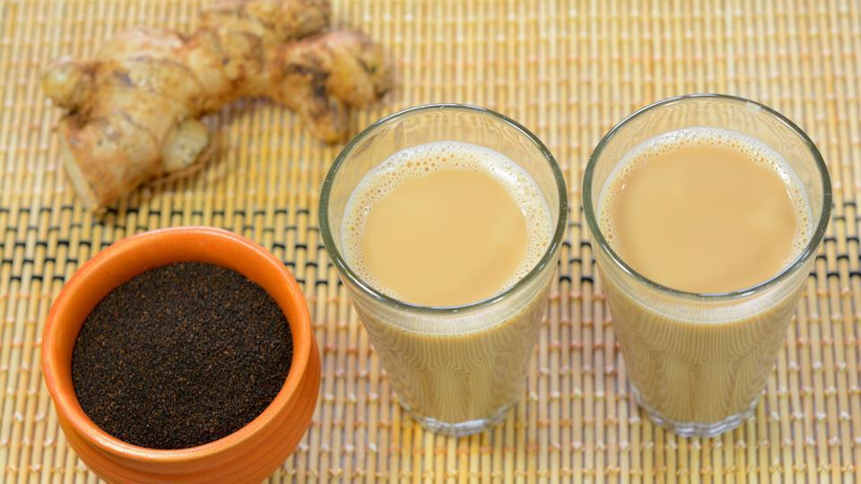 The wonders of chai: Tea drinkers are more creative and focused, says science