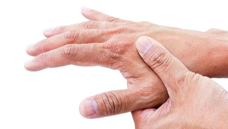 Suffering from arthritis? Follow these 6 hand exercises to relieve painful symptoms