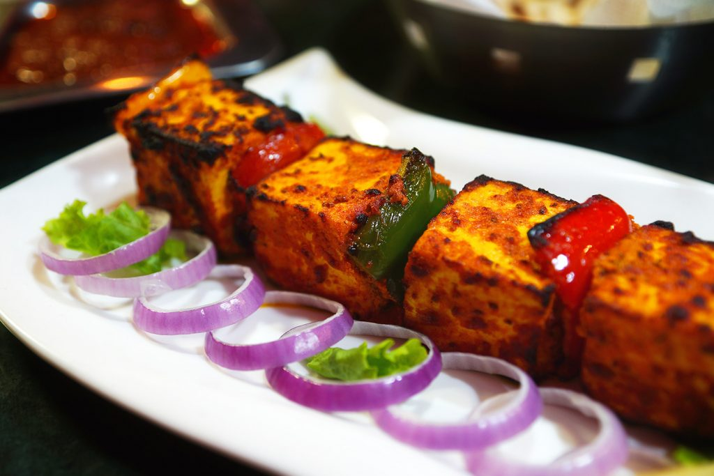 10 best paneer recipes that are so tempting you would want to try them all!