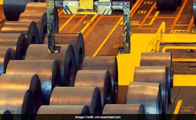 ArcelorMittal Submits Offer For Debt-Laden Essar Steel