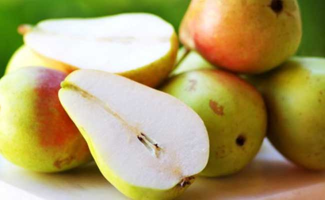 Research Review Focuses On Potential Health Benefits Of Pears