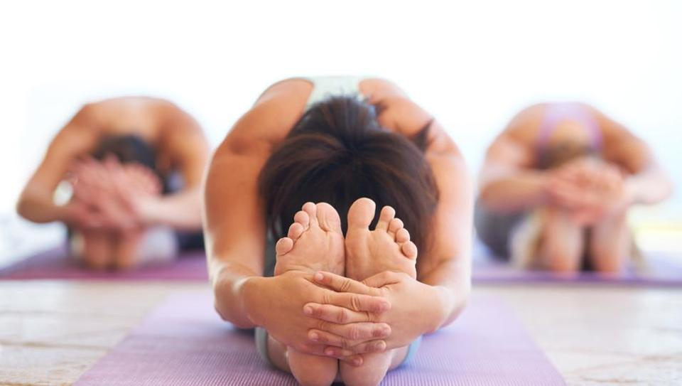 Yoga may benefit people suffering from high blood pressure and sugar