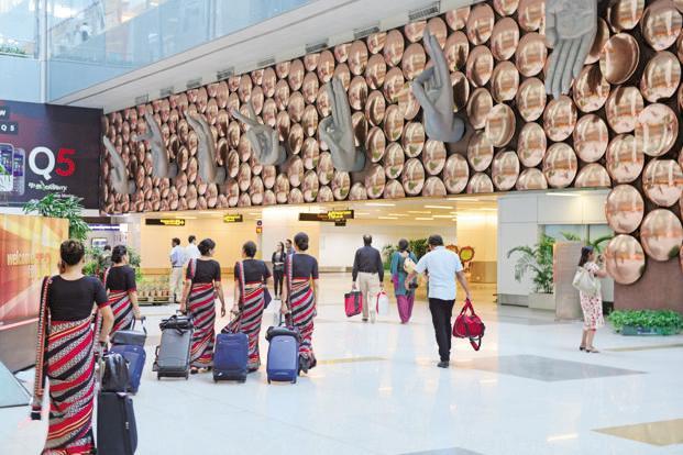 Women's Day: Air India, Vistara, SpiceJet to operate all-women crew flights