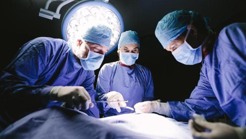 Beware, surgery and anaesthesia may affect your immediate memory