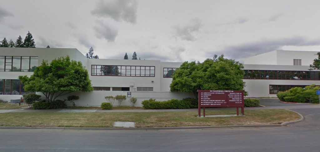California officials report hostages taken in 'active shooter situation' at veterans' home