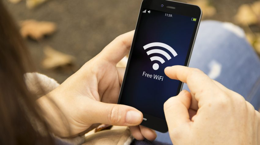 Warning: How Safe are You and Your Employees from Your WiFi and Mobile Devices?