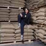 Report on Small Business Newsletter: Kicking Horse Coffee CEO Elana Rosenfeld