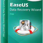 EaseUS Data Recovery Software: Never Worry About Losing Your Data Anymore!