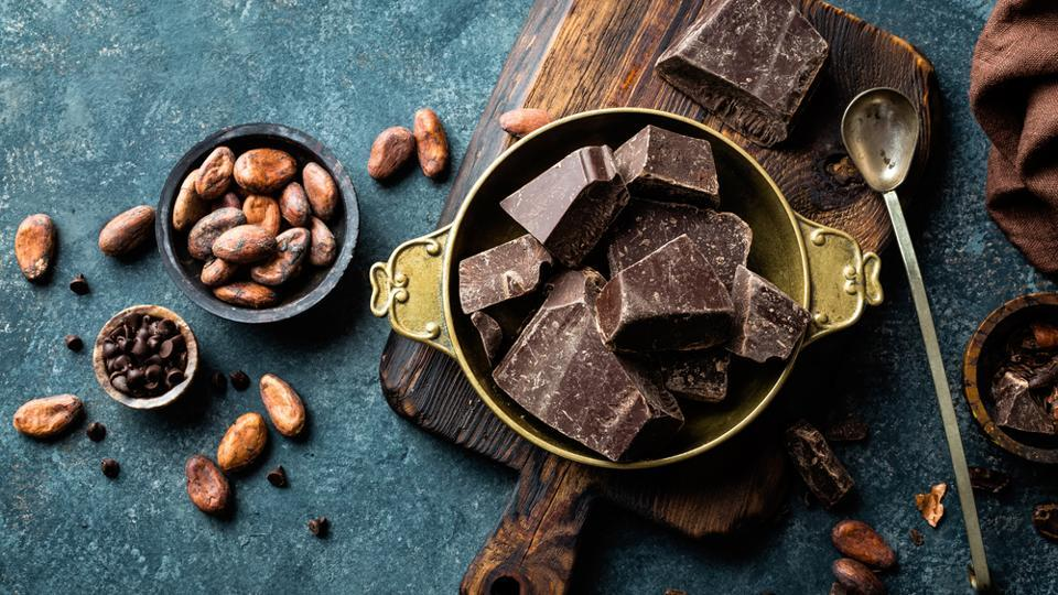 Dark chocolates are your best friends, they reduce stress, improve memory