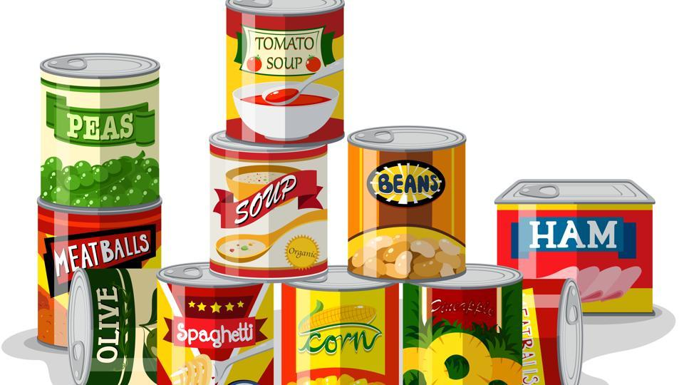 Packaging affects how food is absorbed by our bodies, and not in a good way