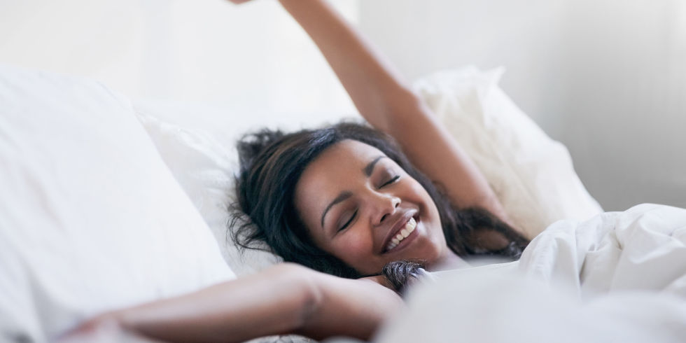 This is what you should eat for a good night's sleep