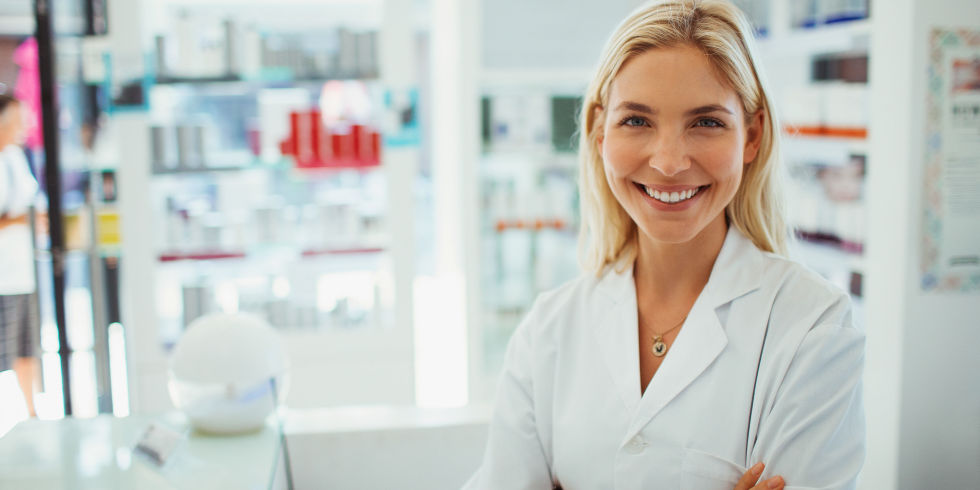 6 things to see your pharmacist for (if you can't get a GP appointment)