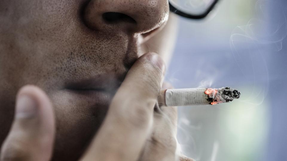 Smoking damages your heart, leads to high blood pressure, infertility