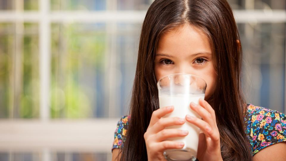 Childhood obesity, dairy is safe for kids and doesn't lead to ill health
