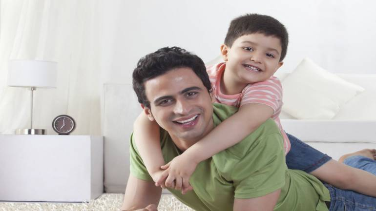 Father's day: 5 investment options for fathers to secure their children's future