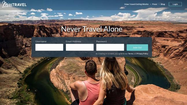 Travel and free sex, Miss Travel app is controversial app that helps people see the world for free