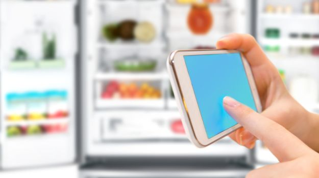 Foodswitch: The App That Helps You Eat Healthy