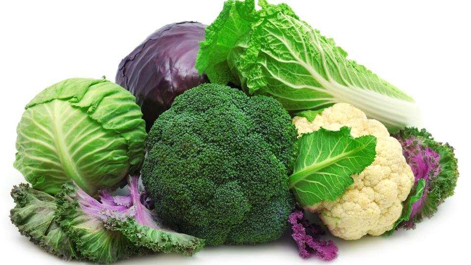Adding cabbage and broccoli to your diet may help prevent colon cancer