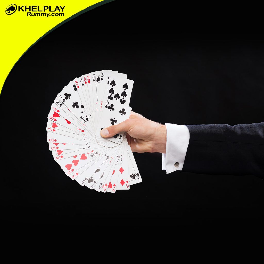 Find Company for a Round of Rummy on Khelplayrummy