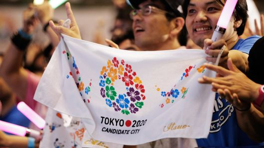2020 Tokyo Olympics cost estimate reportedly comes in 7 times over budget