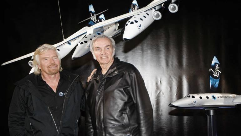 Virgin's Branson halts talks on $1 billion Saudi investment in space ventures