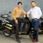 Ola Invests $100 Million In Scooter Sharing Firm Vogo To Supply 100,000 Scooters