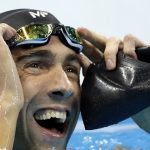 Michael Phelps to be honored for destigmatizing mental health