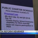 WV House Hosts Two Public Education Hearings